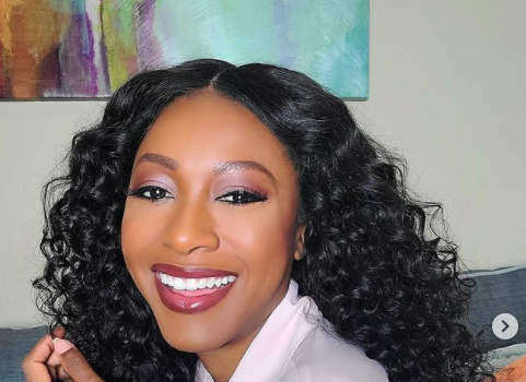 EXCLUSIVE: Gabrielle Dennis On Whether She'll Be A Part Of 'The Game' Reboot, Challenges She Faced While Portraying Whitney Houston & What It Was Like Being In A Singing Group With Fellow Actress Elise Neal: We Had A Song W/ 50 Cent!