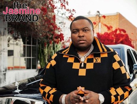 Sean Kingston Reveals He Cheated On His Girlfriend While She Was In The Same House: She Was Upstairs And I Was F***ing Another Girl Downstairs