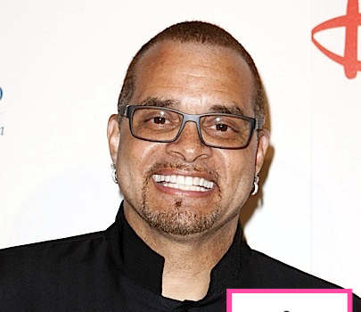 Sinbad Reveals He Lied During His Initial Audition For 'A Different World', Almost Didn't Appear On The Show