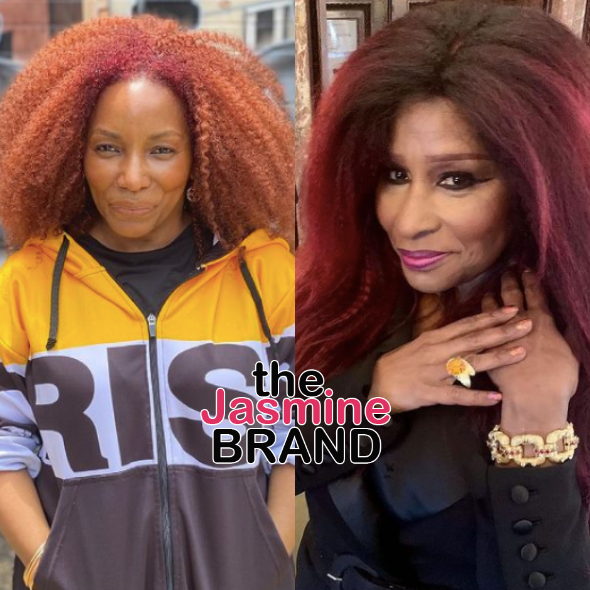 Stephanie Mills Alleges She & Chaka Khan Were Going To Do A Verzuz But 'The Verzuz People Weren't Interested' + Her Manager Clarifies That Something Is In The Works