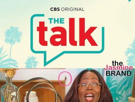 'The Talk' Viewers Claim A Large Cockroach Could Be Seen Crawling On The Wall Behind Sheryl Underwood, Co-Hosts Appeared Unfazed
