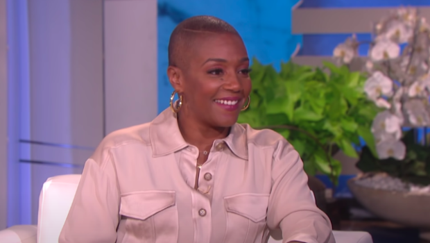 Tiffany Haddish Doesn't Agree With Wearing Bonnets At The Airport: It's About Respecting Yourself