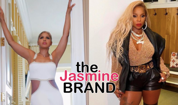 Toni Braxton & Mary J. Blige Verzuz 'Not A Confirmed Event', Verzuz Clarifies