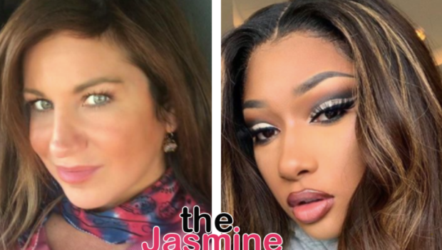 Conservative Commentator DeAnna Lorraine Claims She's Receiving Death Threats For 'WAP' Song Criticism, Also Alleges Megan Thee Stallion's 'Thot Sh*t' Music Video Is About Her