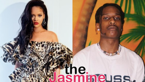 Rihanna & A$AP Rocky Will Be Engaged Soon, Source Alleges: These Two Are So Madly In Love