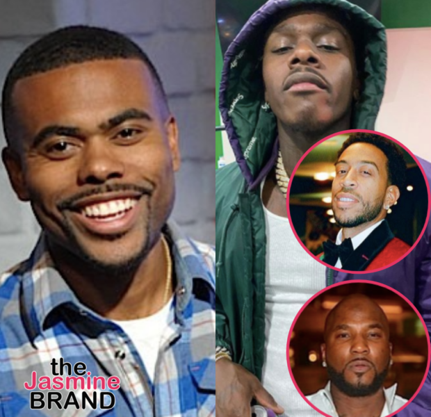 Lil Duval Says DaBaby Is This Generation's Ludacris & Jeezy