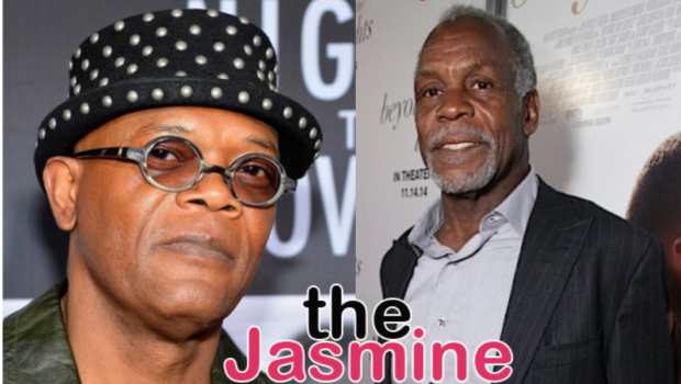Samuel L. Jackson & Danny Glover Will Receive Honorary Awards At 2022 Oscars