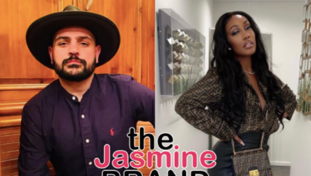 EXCLUSIVE: Designer Maxie James Claims She Had Physical Altercation With Michael CostelloAfter He Called Her N-Word More Than Once, Says Chrissy Teigen Came To Her Defense