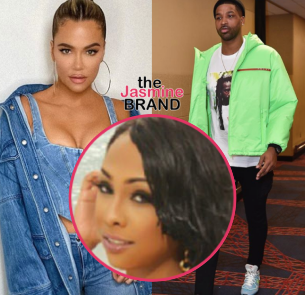 Khloé Kardashian Sends Tristan Thompson's Paternity Accuser Cease And Desist For Allegedly Sharing Fake DM, Woman Now Claiming Her IG Was Hacked