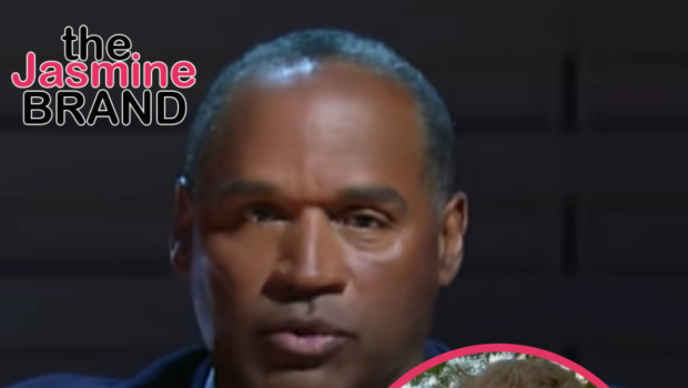 O. J. Simpson Shares He's Played With Gay Football Players During His Time In The NFL After Carl Nassib Came Out As The First Active Gay Player In The League