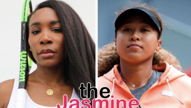 Venus Williams Says Reporters Asking Her Questions During Press Interviews Will Never 'Light A Candle' To Her While Sharing Support Towards Naomi Osaka