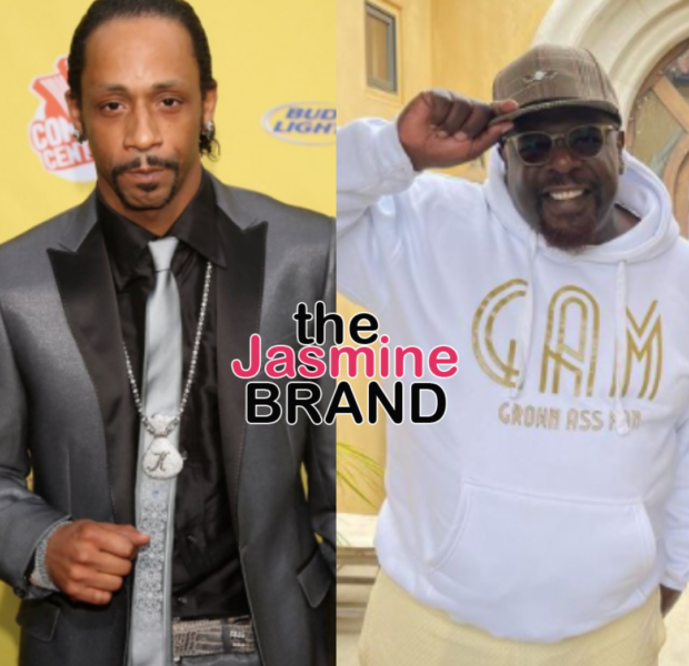 Katt Williams Accuses Cedric The Entertainer Of Stealing His Material For 'Kings Of Comedy' Tour