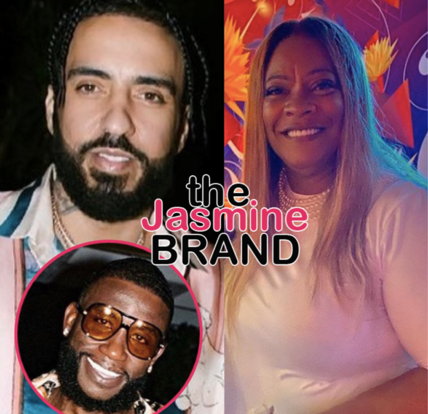 French Montana Denies Deb Antney's Claims That Gucci Mane Once Stole $5K From Him: Me & Gucci Is Good