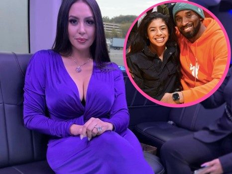 Vanessa Bryant Reaches Settlement In Wrongful Death Lawsuit Against Helicopter Company & Deceased Pilot's Estate, Claimed They Were Responsible For Kobe & Gianna Bryant's Deaths