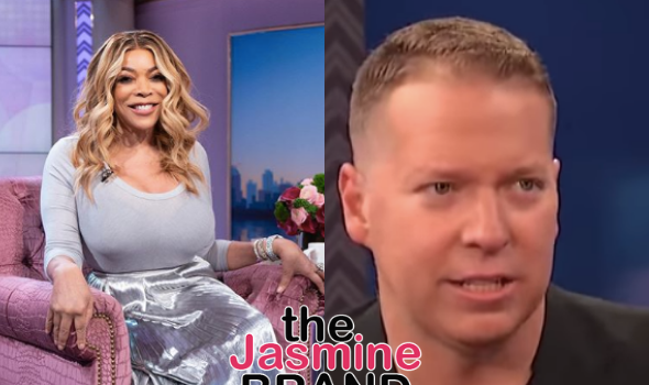 Wendy Williams Tells Gary Owen She Was Attracted To Him When They 1st Met: I Was Married, I'm Not Dead + Comedian Denies Estranged Wife's Claims He's A 'Deadbeat Dad'