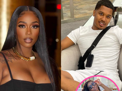 Kash Doll's Boyfriend Tracy T Accused Of Cheating On Rapper By Ex-Girlfriend On Instagram, Kash Doll Seemingly Responds On Twitter