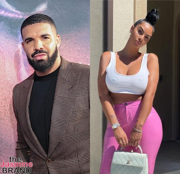 Drake Met Johanna Leia Through High School Basketball, Rapper Has Been Mentoring Her Son For Months