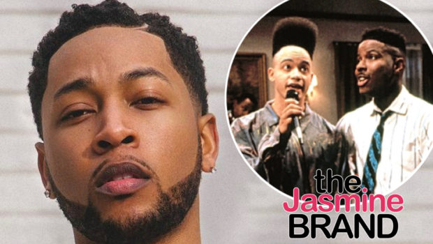 """""""The Chi"""" Actor Jacob Latimore To Star In """"House Party"""" Reboot"""