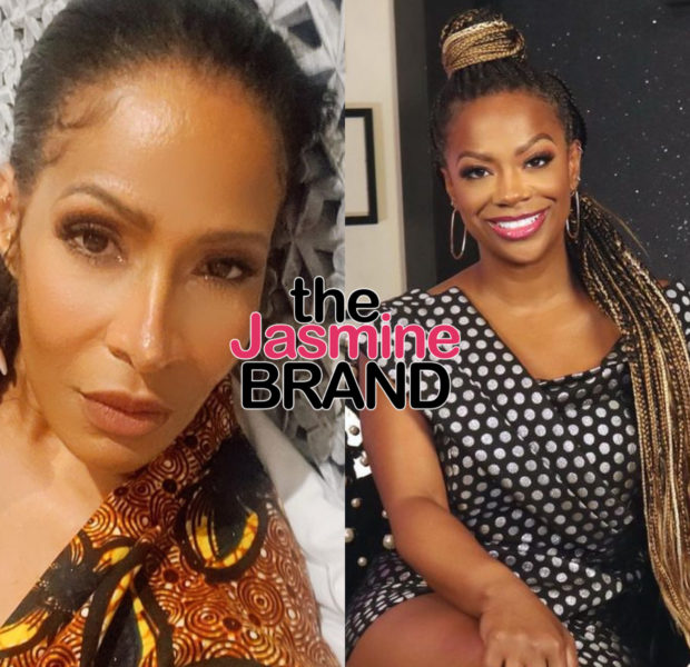 """Kandi Burruss Says """"I'm Here For It""""As She Reacts To Shereé Whitfield's Possible Return To RHOA"""