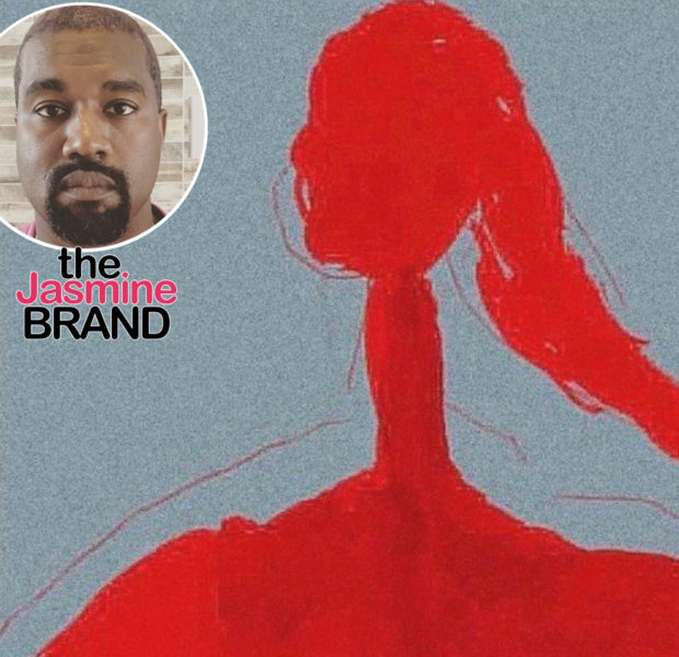 """Kanye's Alleged """"Donda"""" Cover Revealed + Album Will Feature Future, Lil Baby, Travis Scott"""