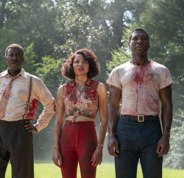 'Lovecraft Country' Canceled, Not Returning For Season 2