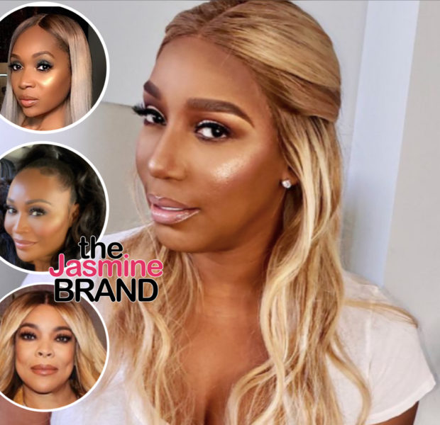 EXCLUSIVE: NeNe Leakes On Why Cynthia Bailey Shouldn't Return To RHOA, The Reason Marlo Hampton Doesn't Need A Peach & Her Friendship Status With Wendy Williams