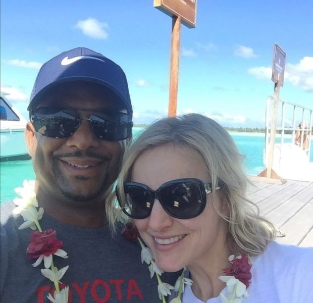 Alfonso Ribeiro Says He Does Not Fit Into The Black Community Due To His Interracial Marriage: I'm In My Own Little World With Support From Almost No One