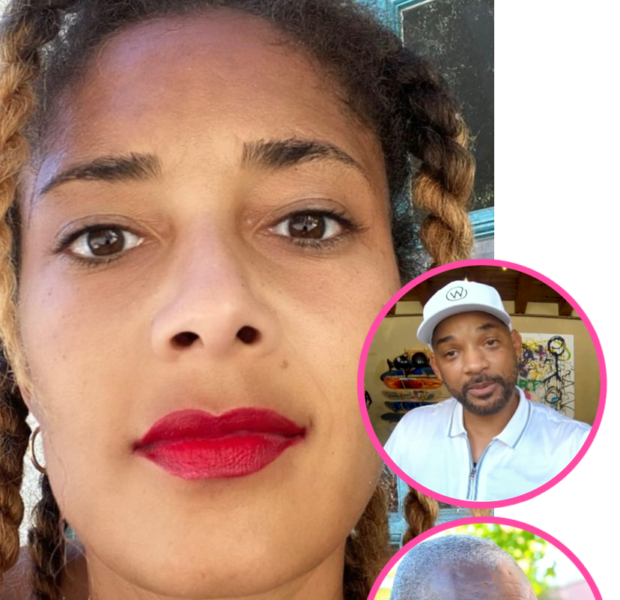 Amanda Seales Isn't A Fan Of Will Smith Playing Venus & Serena Williams' Father In 'King Richard' Biopic