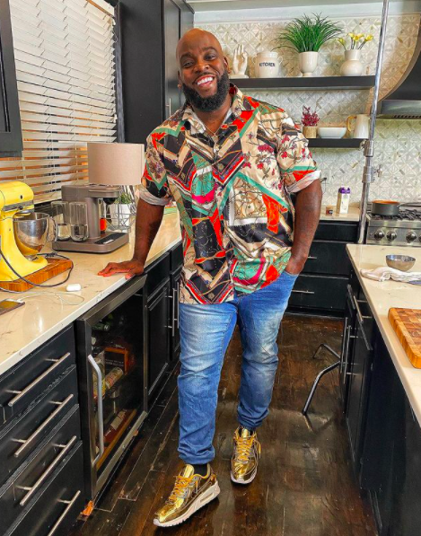 Famous Chef Darius 'Cooks' Williams Addresses Claims He Had A Fraudulent Credit Repair Agency & Physically Assaulted An Employee: I Did Put My Hands On Her