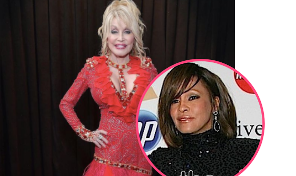 Dolly Parton Used Royalties From 'I Will Always Love You' To Support Black Neighborhood: This Is The House That Whitney Houston Built