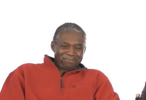 Condolences: Charlie Robinson, 'Night Court' Star, Dies at 75