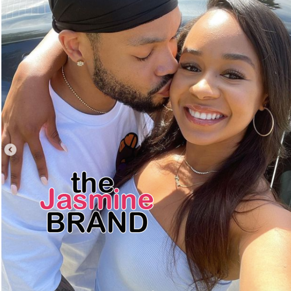Martin Lawrence's Daughter Is Dating Eddie Murphy's Son: I'm So Incredibly Blessed To Love You