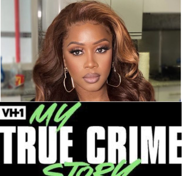 """EXCLUSIVE: VH1 Announces New Crime Series Hosted By Rapper Remy Ma – """"My True Crime Story"""""""