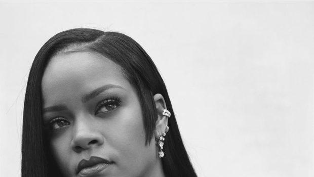 Rihanna Planning Fenty Fragrance