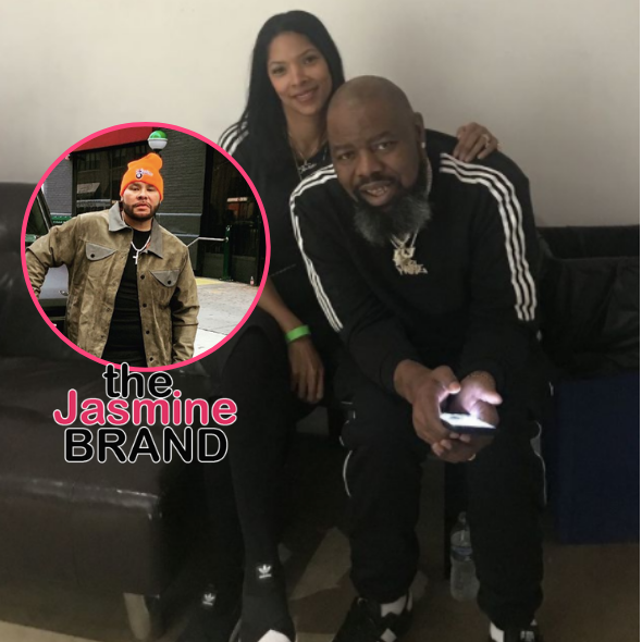 Biz Markie's Wife Says Fat Joe Called Every Week For The Past Year To Check On Biz Before He Passed