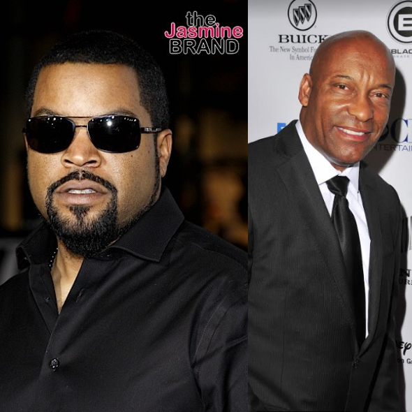 Ice Cube Reveals He Nearly Missed Out On 'Boyz n the Hood' Film After Not Taking John Singleton Seriously