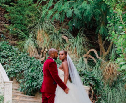 Issa Rae Is Married!