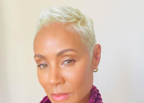 Jada Pinkett Smith Says She 'Could Drink Almost Anybody Under The Table' When She Was Younger + Reveals She Started Using Ecstasy & Marijuana After Moving To California