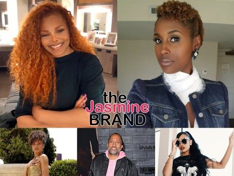 Janet Jackson, Issa Rae, Andra Day, Kenya Barris, H.E.R. & More Invited To Join Motion Picture Academy