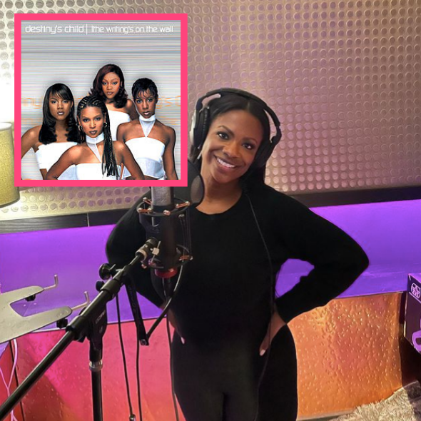 Kandi Burruss Reveals Destiny Child's 'Bills, Bills, Bills' Was 'Inspired By' One Of Her Exes, Says A DC Member Was Dating Him At The Time It Was Written
