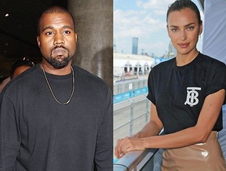Kanye West & Irina Shayk's Alleged Romance Is Reportedly Fizzling Out: She Doesn't Want The Association That They Are Dating