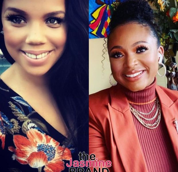 Kiely Williams Seemingly Admits To Throwing Chicken At Former 3LW Groupmate Naturi Naughton + She Reacts: Finally, She Admits The Truth!