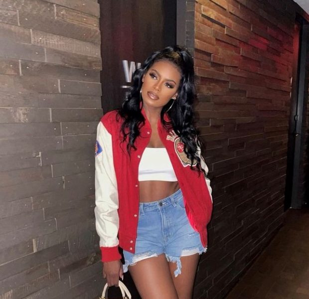 EXCLUSIVE: Kristen Scott Confirms She Is Leaving 'Basketball Wives' After 3 Seasons