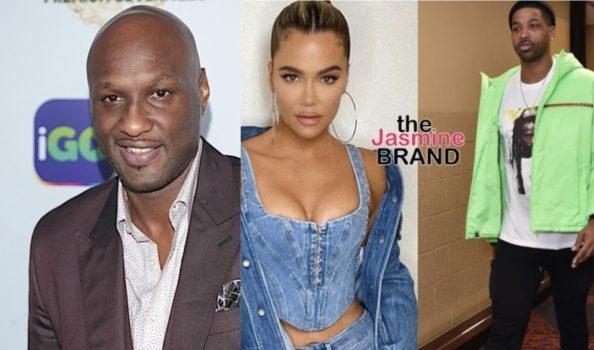 Lamar Odom Reportedly Wants Khloé Kardashian Back, Didn't Mean Any Disrespect Against Tristan Thompson