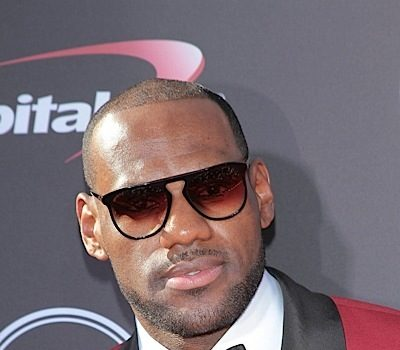 Lebron James Appears To Push A Person Trying To Rush Toward Him As He Leaves Usher Concert
