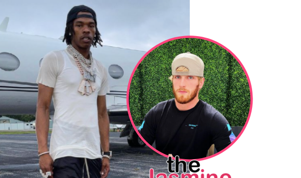 Lil Baby Reacts After Logan Paul Claims Rapper Will Only Last For Another Year: Logan Who?