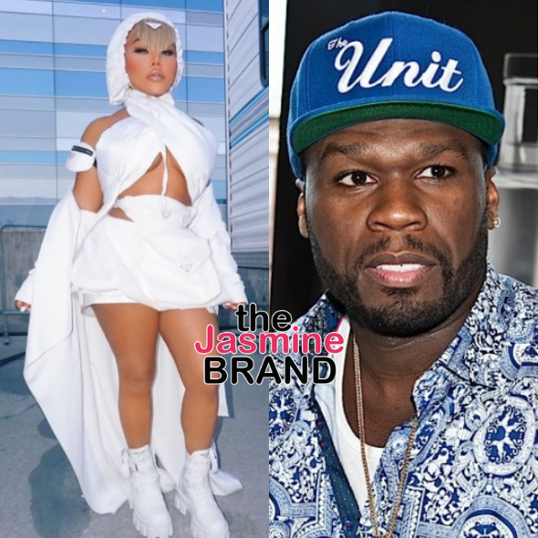 Lil Kim Reacts To 50 Cent's Diss: I See U Still In Ur Feels About That Dinner Date