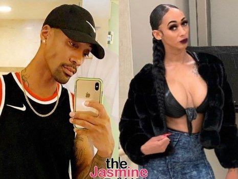 EXCLUSIVE: Former 'Love & Hip Hop: Hollywood' Stars Miles Brock & Amber Laura Will Allegedly Star In Upcoming Season of 'Marriage Boot Camp'