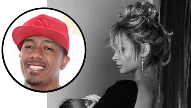 Nick Cannon Allegedly Welcomes 7th Child–4th In Less Than Six Months–W/ Model Alyssa Scott