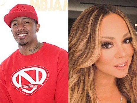 Nick Cannon Is Reportedly Having Trouble Booking A-List Celebrities For Upcoming Talk Show Due To Anti-Semitism Controversy, Allegedly Hoping Ex-Wife Mariah Carey Will Appear On Show To Help